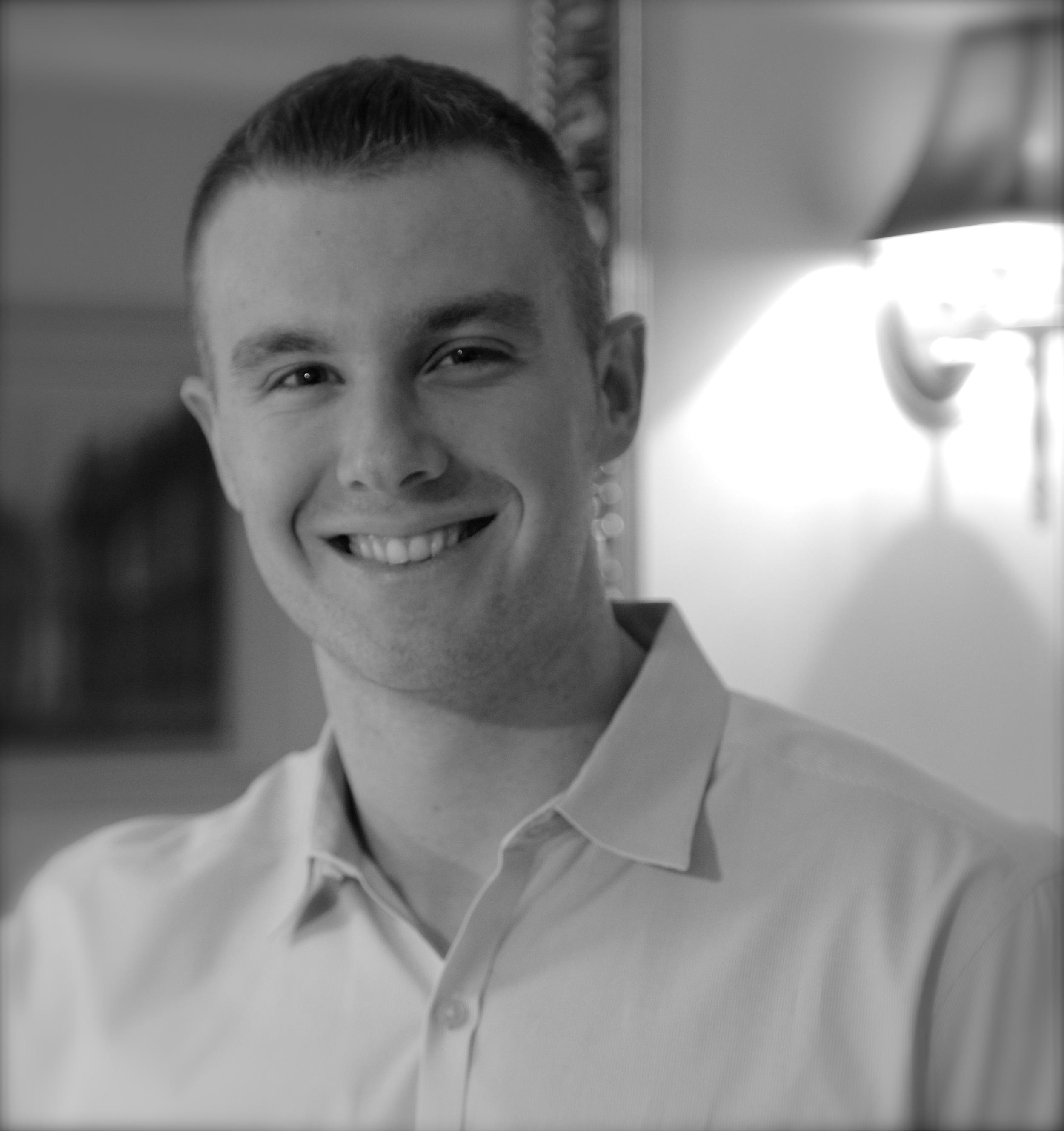 ALEX J.| VP OF SALES & MARKETING