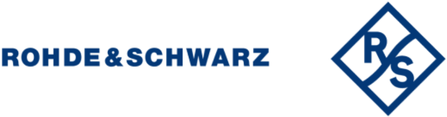 Rohde and Schwarz - Logo.png