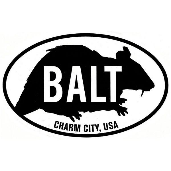 BALT Rat