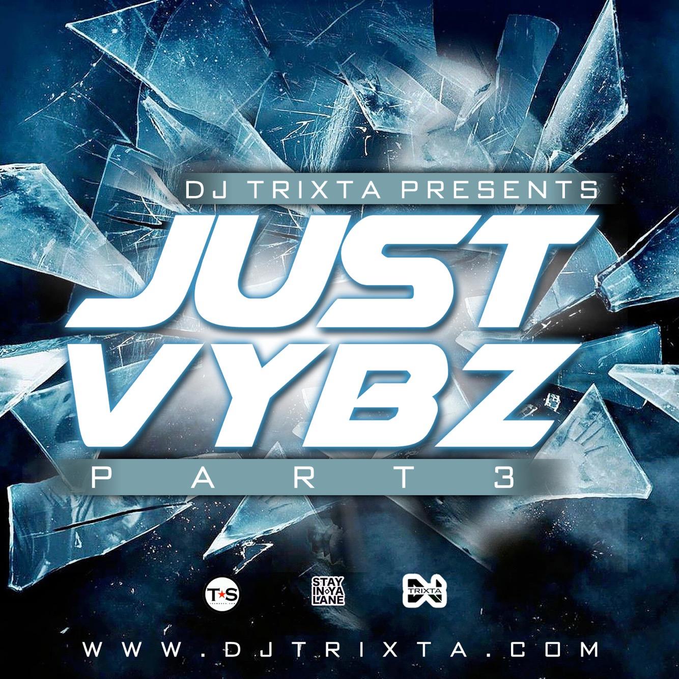 Just Vybz Pt. 3