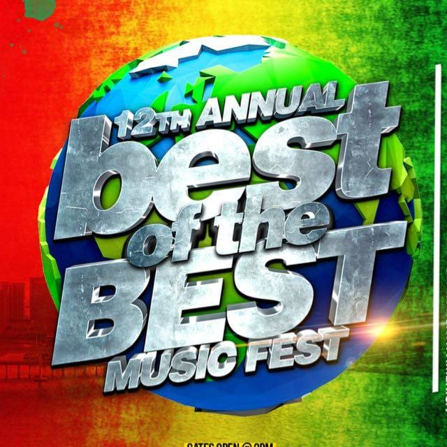 Best Of The Best Miami Mix