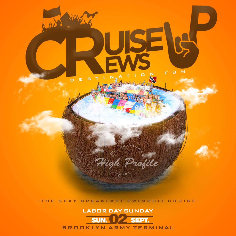 Cruise Up Promo Mix