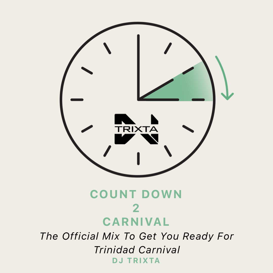 Count Down 2 Carnival 2019