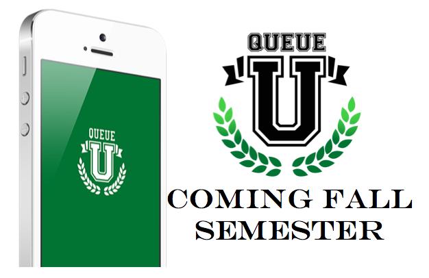 Queue U: The App