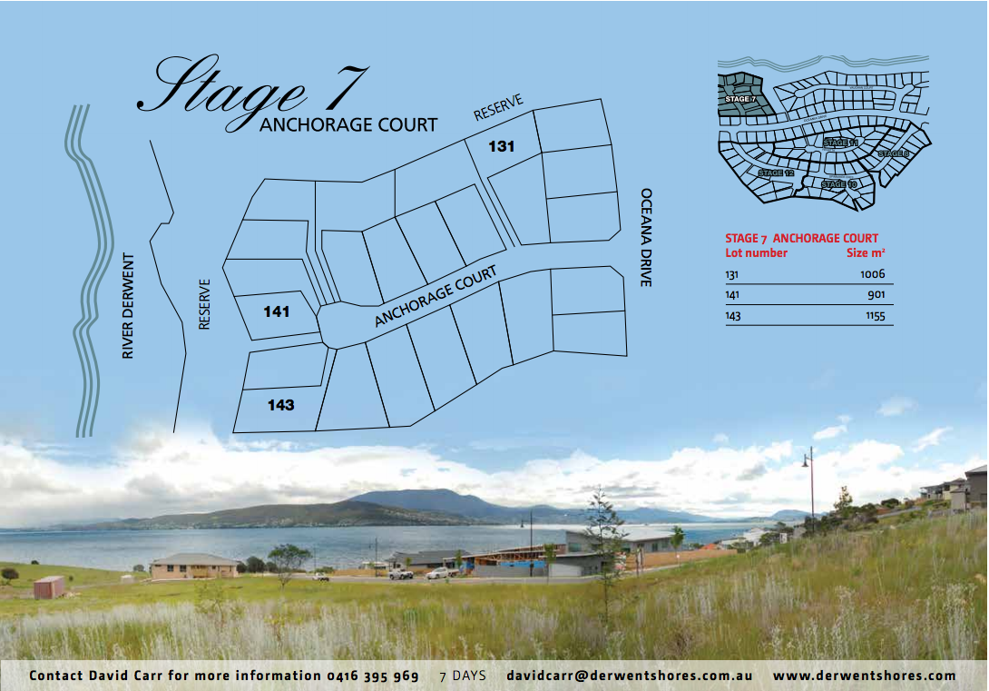 Stage 7 - Anchorage Court