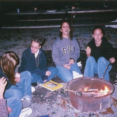 Camping 2002