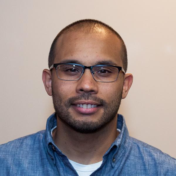 Joel Arrisó (Director of South Elmora)