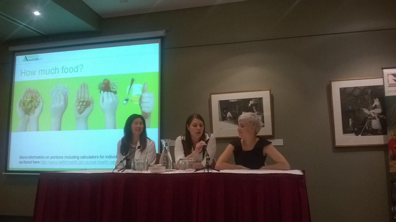 whitehorse womens forum panel.jpg