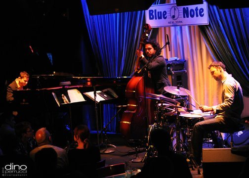 BLUE NOTE NEW YORK 2012 (2)