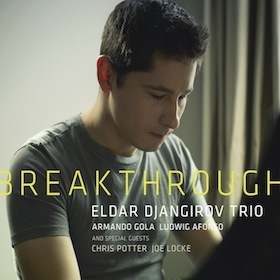Breakthrough (2013) [Motema Music]    iTunes  /  Amazon