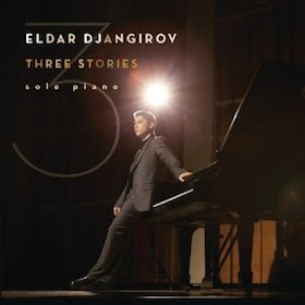 Three Stories (2011) [Sony Music]    iTunes  /  Amazon