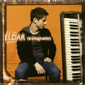 Re-Imagination (2007)  [Sony Music]     iTunes  /  Amazon
