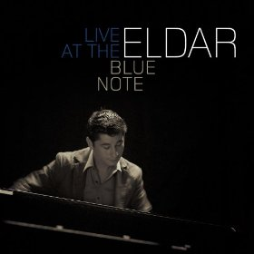 Live at the Blue Note (2007)  [Sony Music]     iTunes  /  Amazon