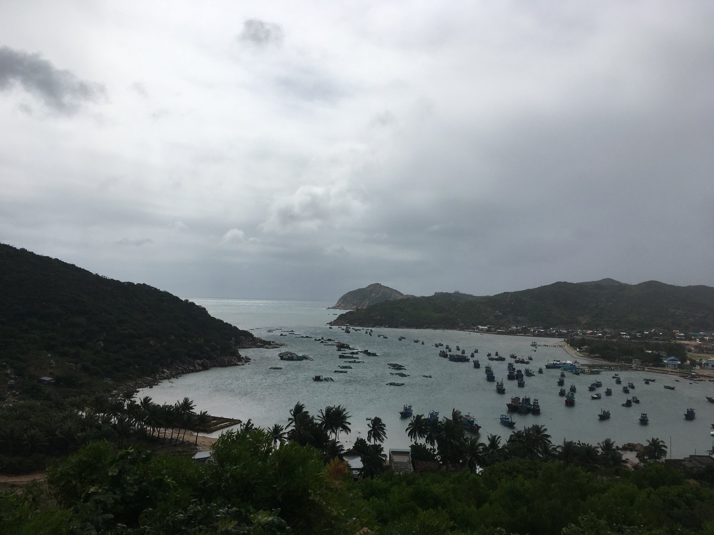 North of Phi's