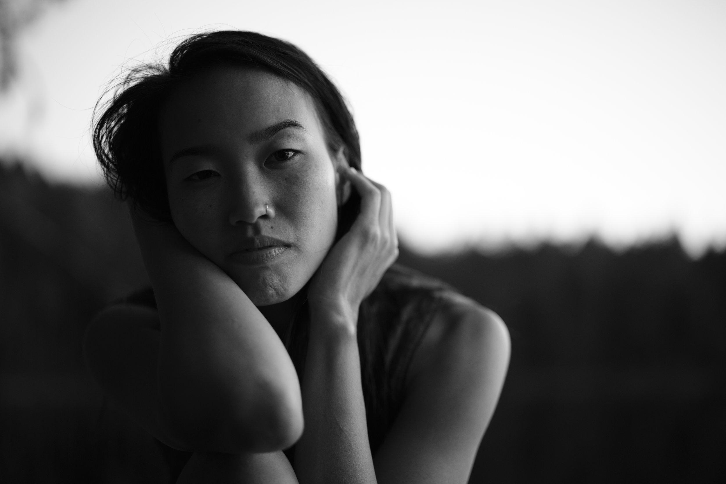 Charlotte Lau w. Eidon Surf