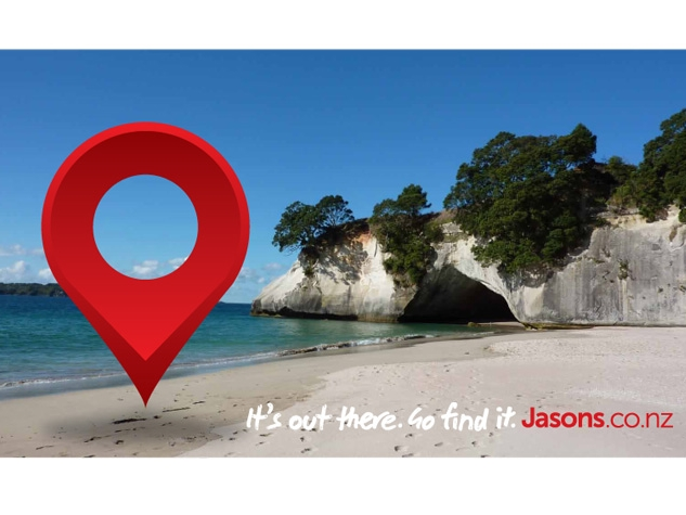 Mobile App Optimisation at Jasons Travel