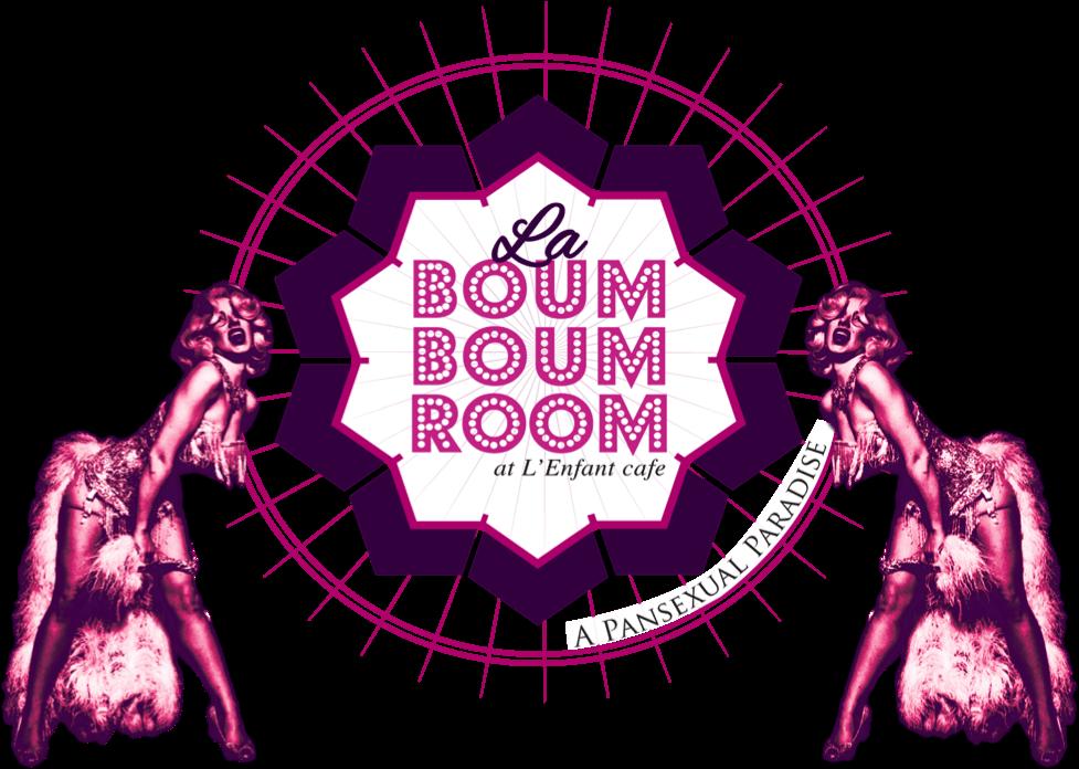 La Boum Boum Room