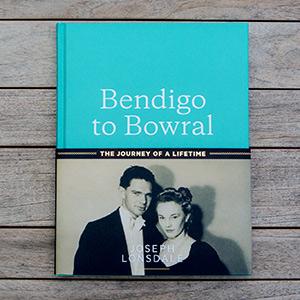 Bendigo to Bowral