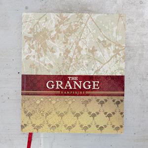 The Grange: Hampshire