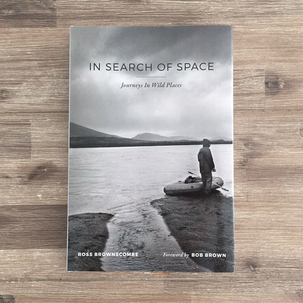 In Search of Space