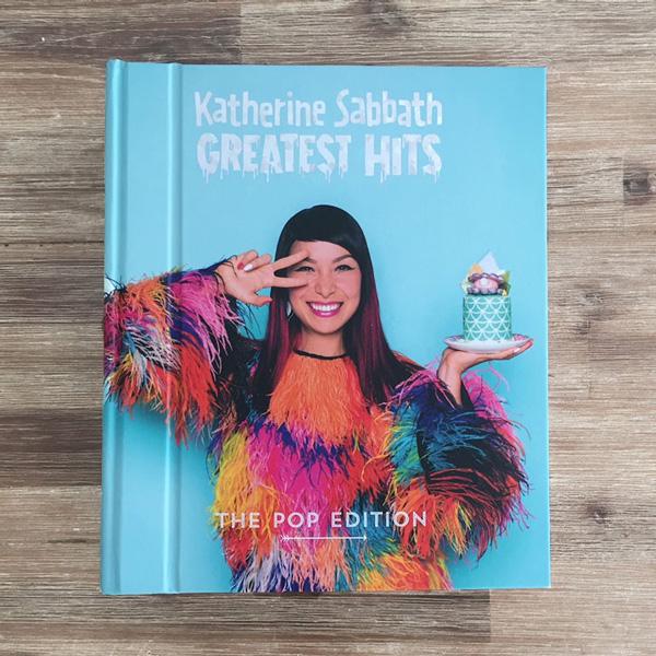 Katherine Sabbath Greatest Hits