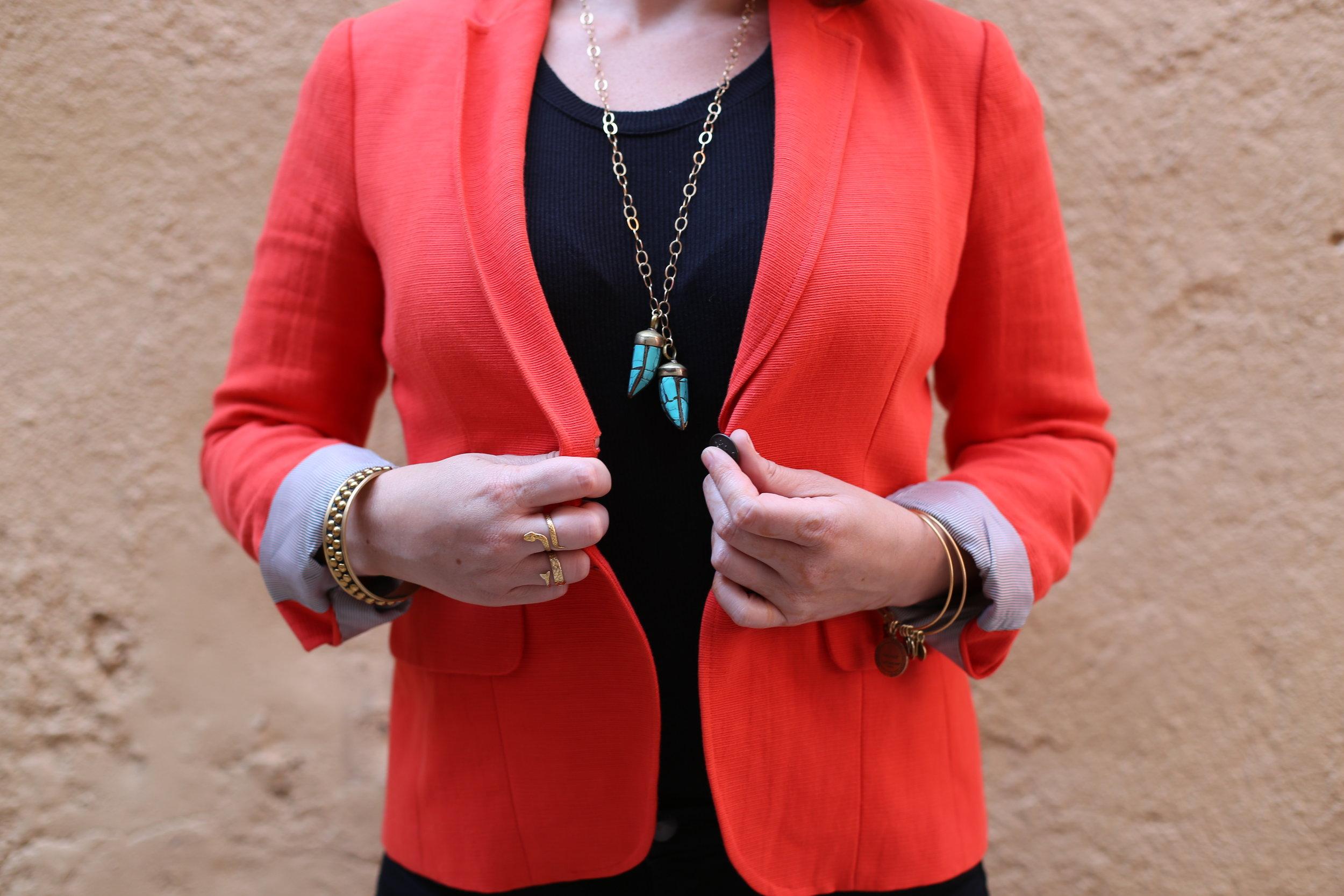 Chelsea Orange Blazer (3).JPG