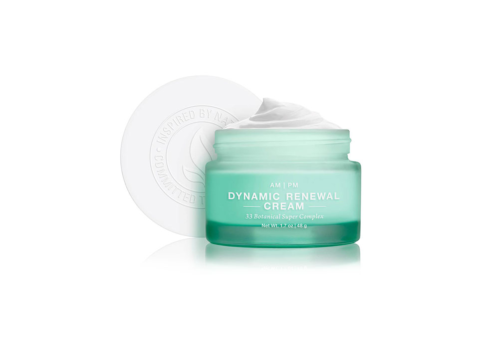 Dynamic Renewal Face Cream