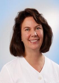 ▪▪▪▪   Dr. med. dent Sigrid Kübler    Tätigkeitsschwerpunkte:   vollkeramische Restauration    Parodontologie