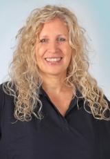 Stephanie Lehmann   Prophylaxe, Assistenz