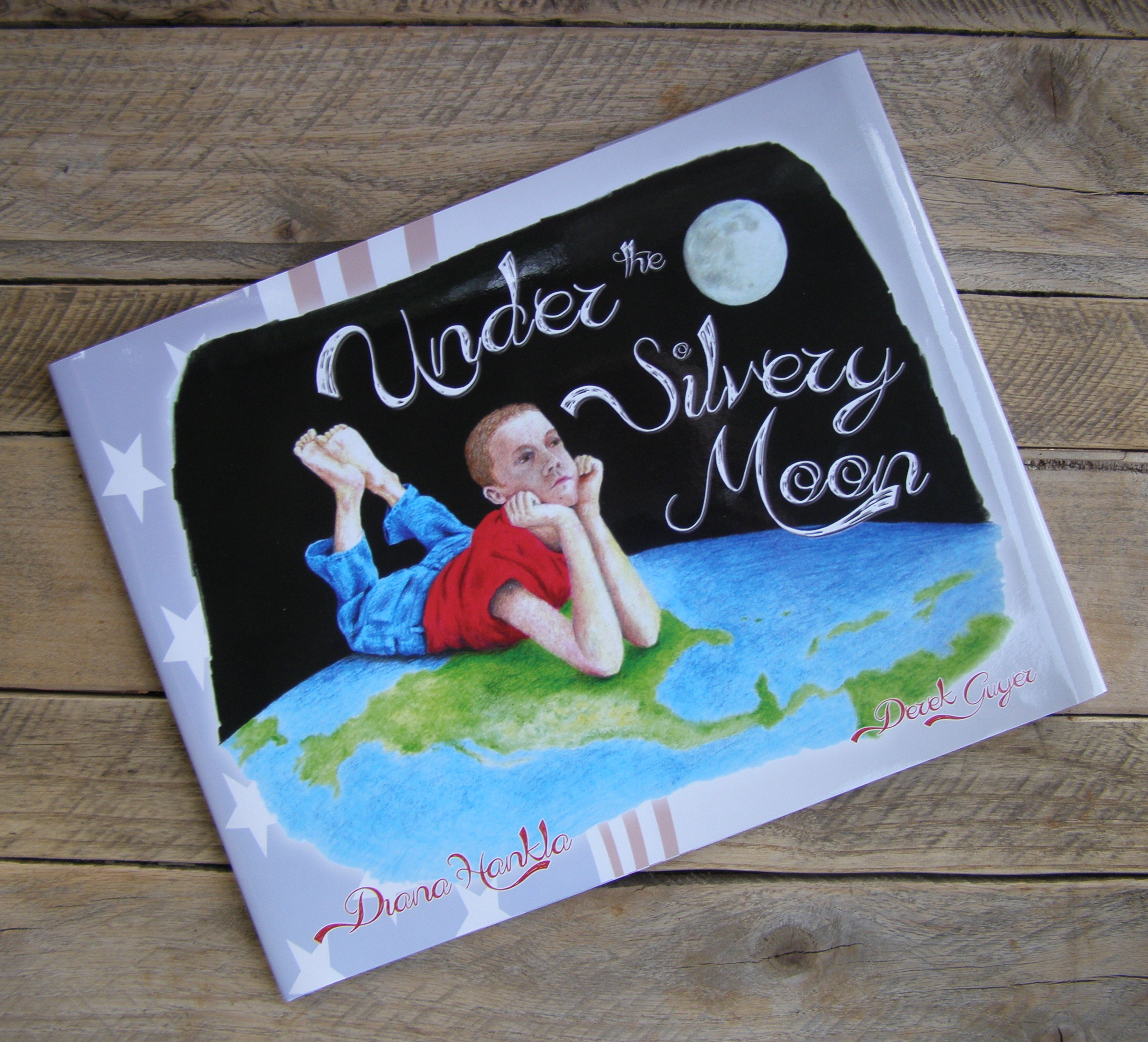 Under the Silvery Moon