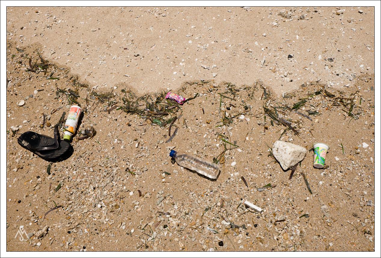 Plastik...weltweit