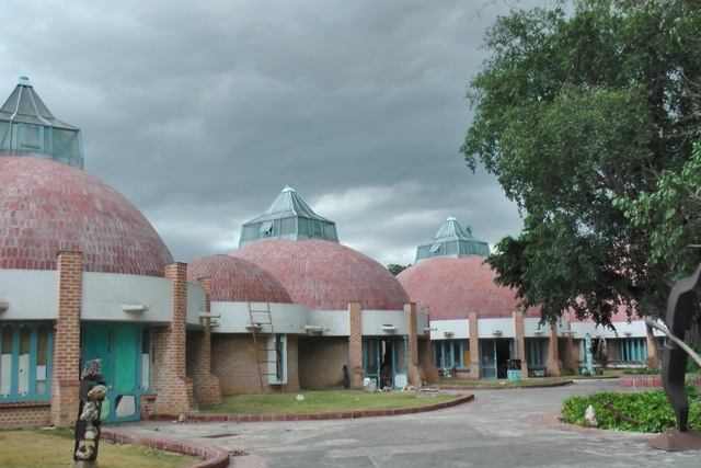 ISA Instituto Superior des Artes