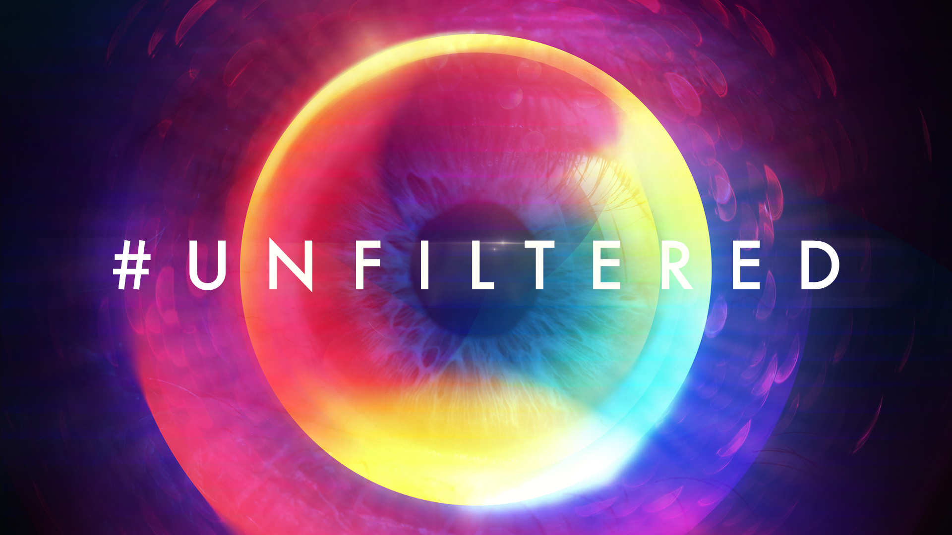 """""""#unfiltered""""  - Part 1 4-3-16"""
