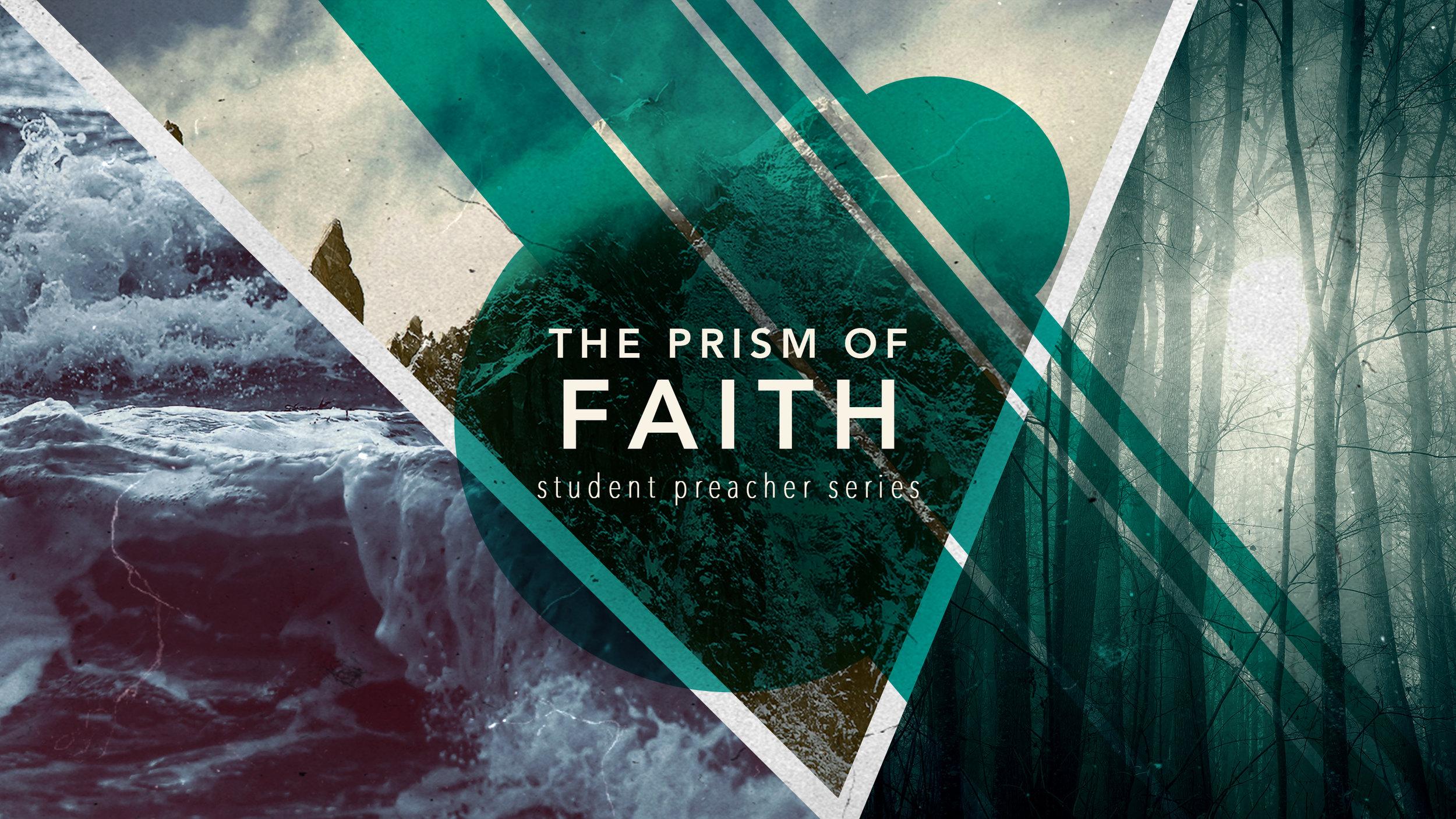 """A Childlike Faith""   Speaker: Codi Regan  2/1/17"