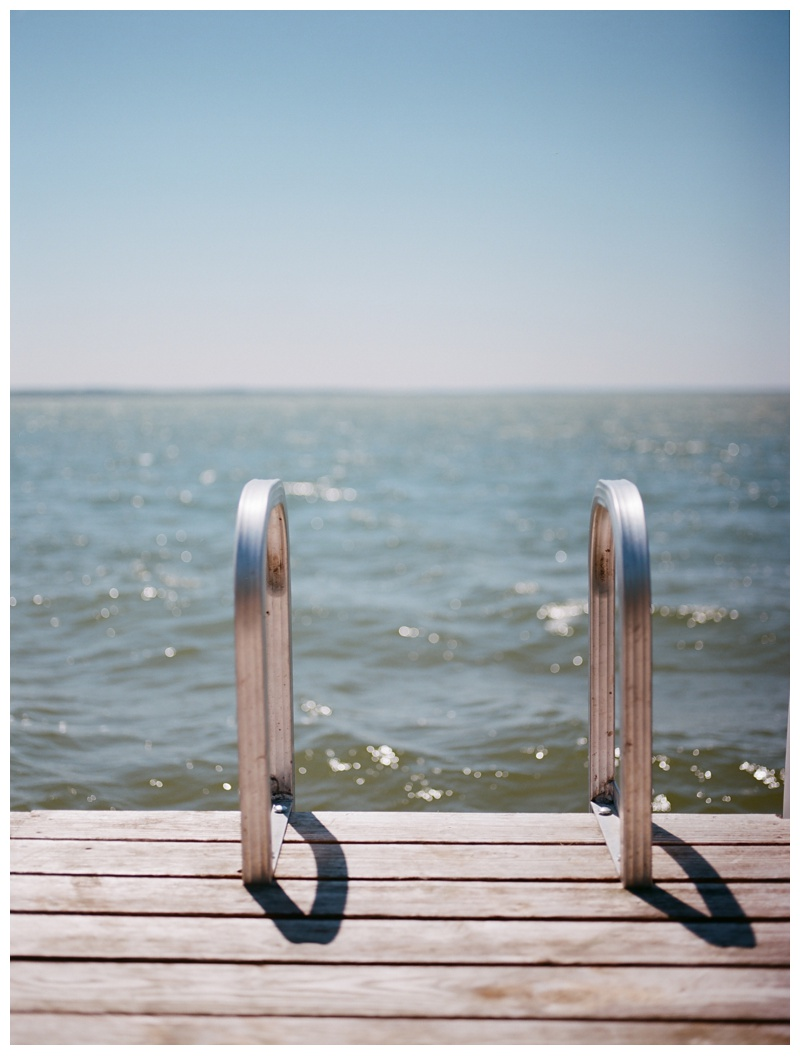Lake Bemidji by Sonja Salzburg of Sonja K Photography.