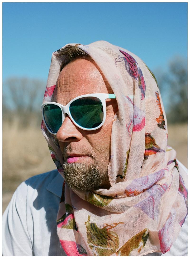 Portrait photography by Sonja Salzburg of Sonja K Photography.