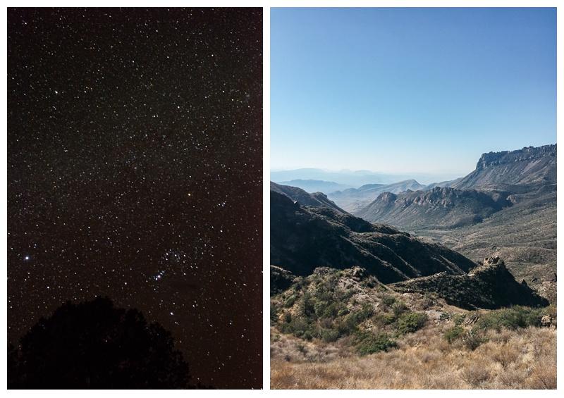 Big Bend National Park. Travel and landscape photography by Sonja Salzburg of Sonja K Photography.