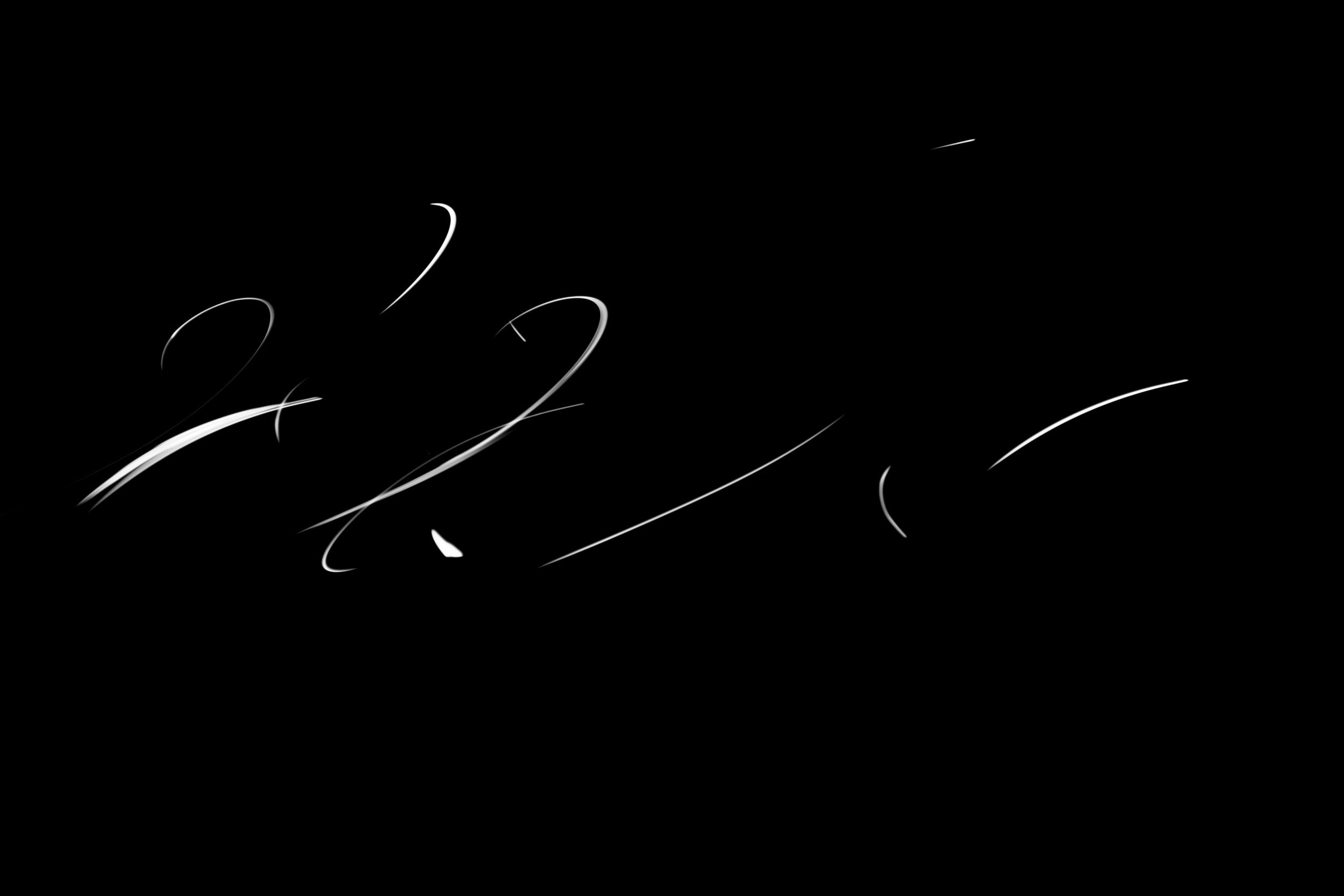 Light Crescendo #3, 2014