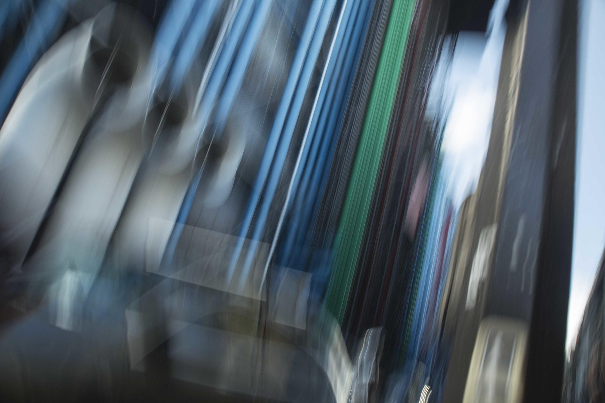 Centre Pompidou, 2013