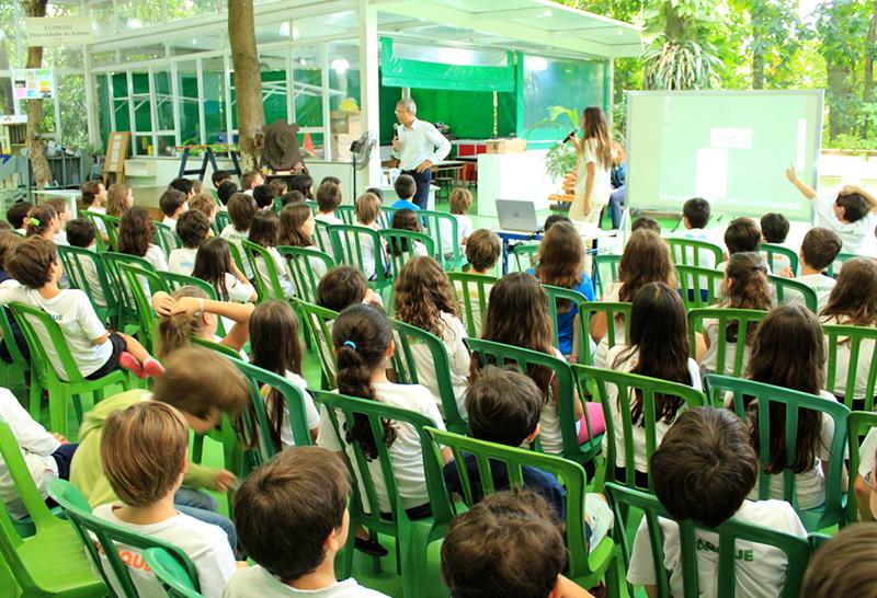 Escola Parque