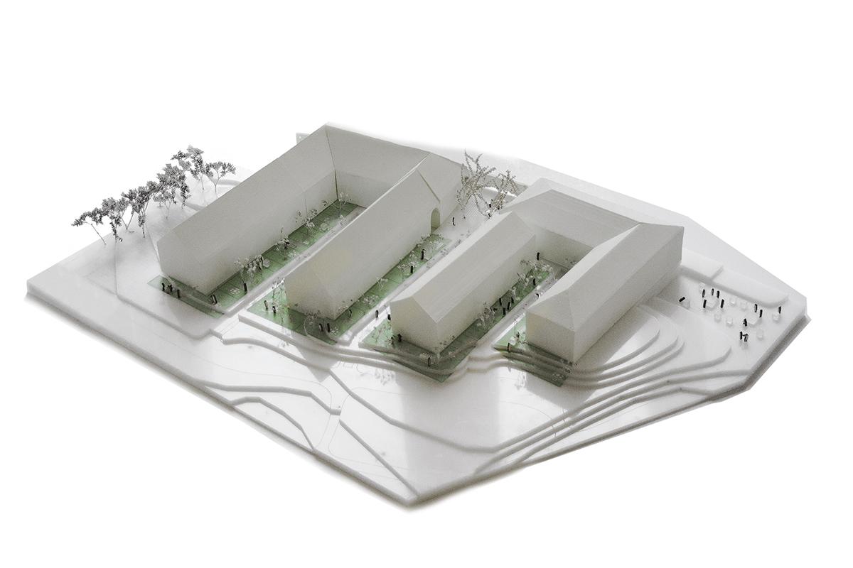 DO architects_K039_Missionary Gardens_Model 02.jpg