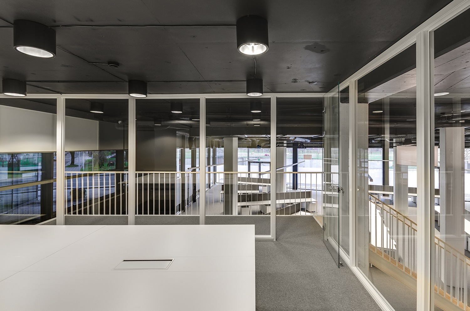 DO ARCHITECTS Delfi Head Office