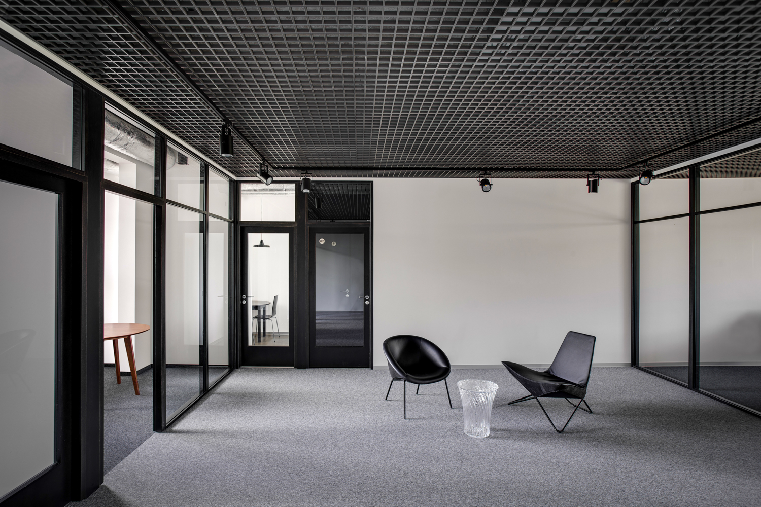 DO ARCHITECTS Incorpus Headquarters