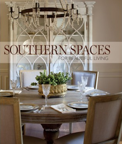 Columbus, GA project featured in  Southern Spaces For Beautiful Living  by Kathleen Whaley