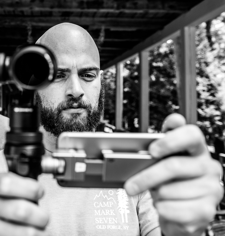 Jay Kowalczyk  Filmmaker  Los Altos, California