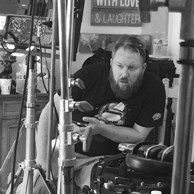 Jason Roberts Filmmaker St. Louis, Missouri