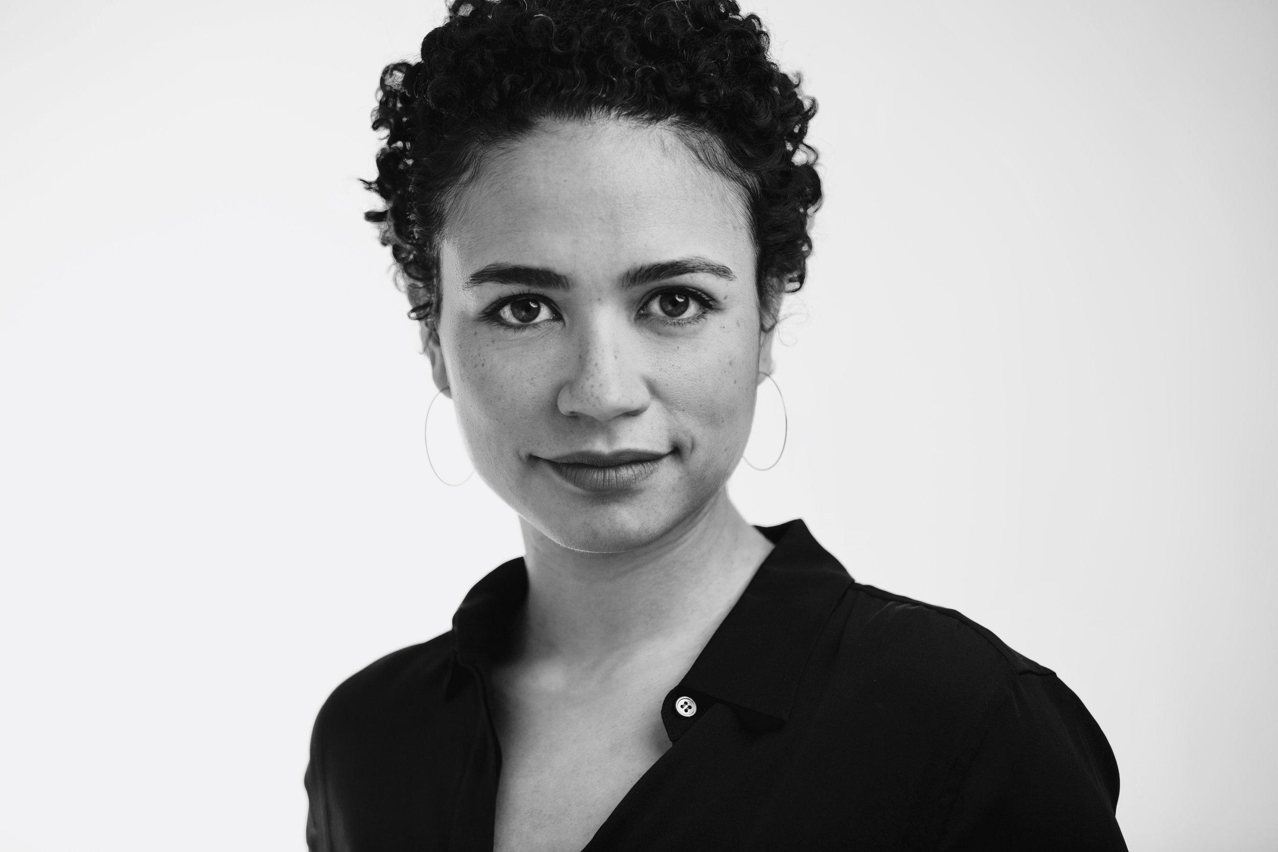 Laureen Ridloff DFC Assistant Director Brooklyn, New York