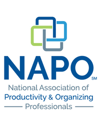 Are you a NAPO member based in South Jersey?  Join us in our mission to deliver the best possible service to our clients through education and collaboration. For more information contact Geri Chark Frankel at 856.296.6605 or  geri@gcforganizing.com .