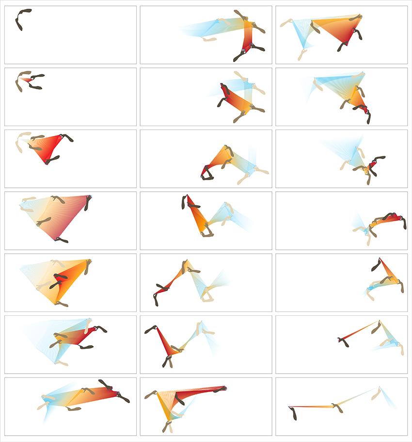 "Adobe Illustrator 12""x13"" (2012)"