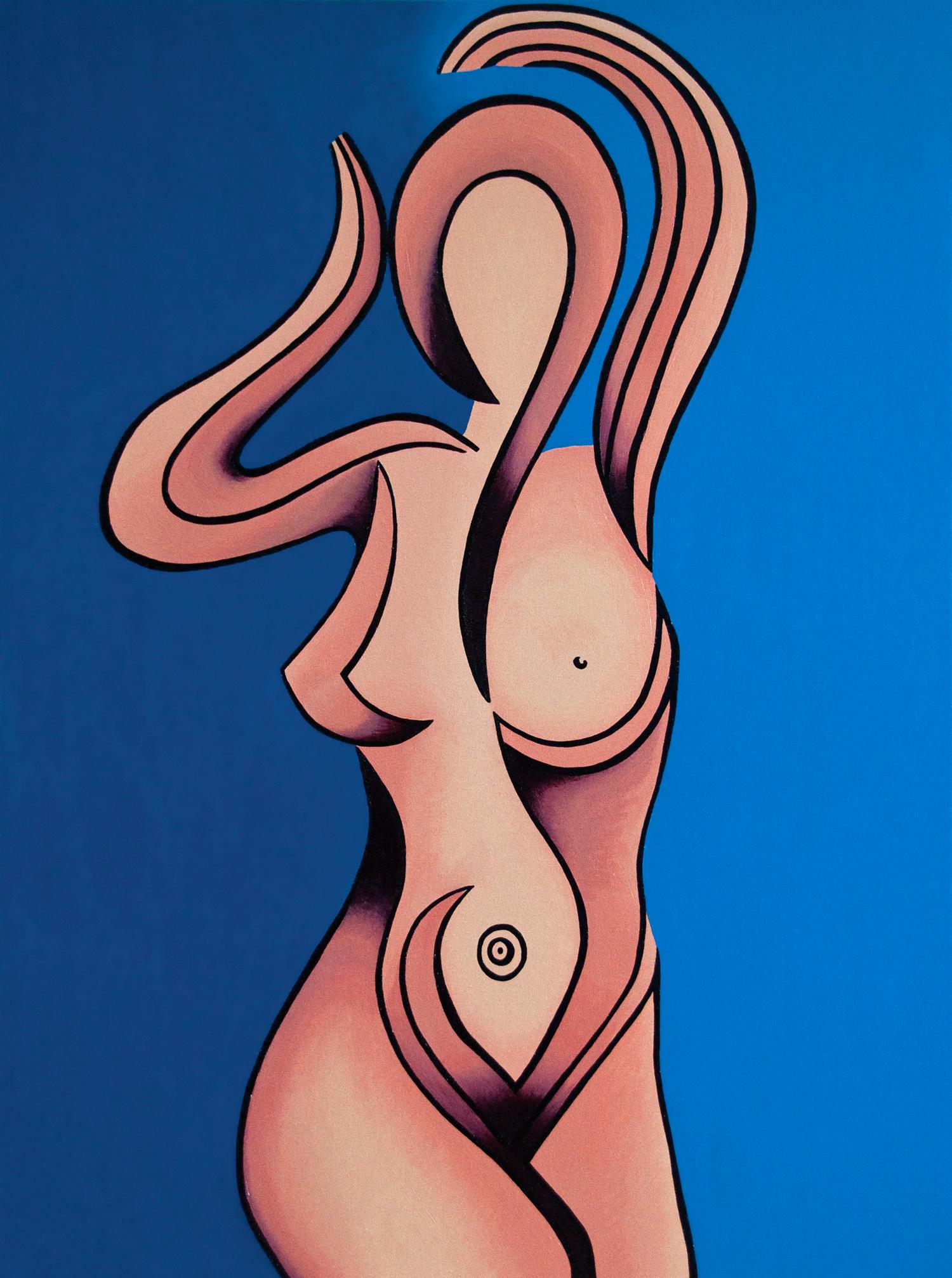 Woman II